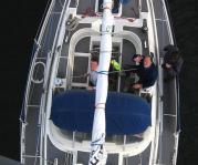 Goldrush - Alba Sailing