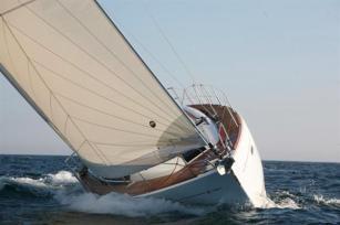 Miss Victoria - Alba Sailing