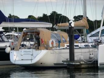 Pollyanna - Alba Sailing