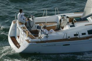 Raphy G - Alba Sailing