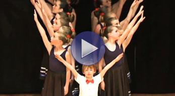 Alba Ballet - Junior Section