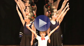 Alba Ballet - Junior Section