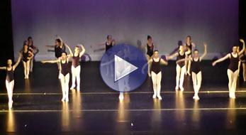 Alba Ballet Romeo & Juilet