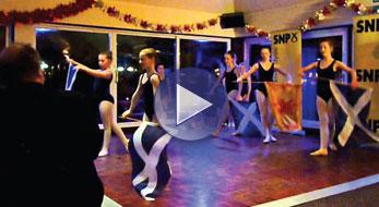 Alba Ballet Company - Greenock