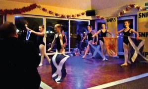 Alba Ballet from Greenock