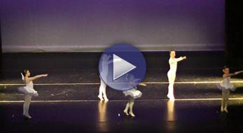 Alba Ballet - Edelweiss