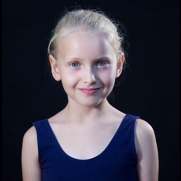 Alba Ballets Kate Clarke