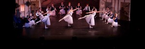 Coppelia Ballet Performance