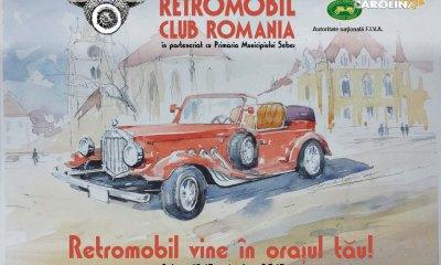 retromobil