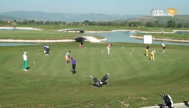 golf club theodora alba carolina tv