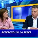 Referendum la Sebeş şi Campioni de Alba