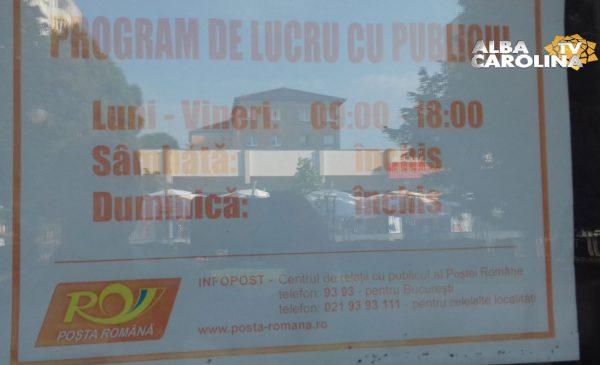 program-oficiul-3-posta-alba iulia