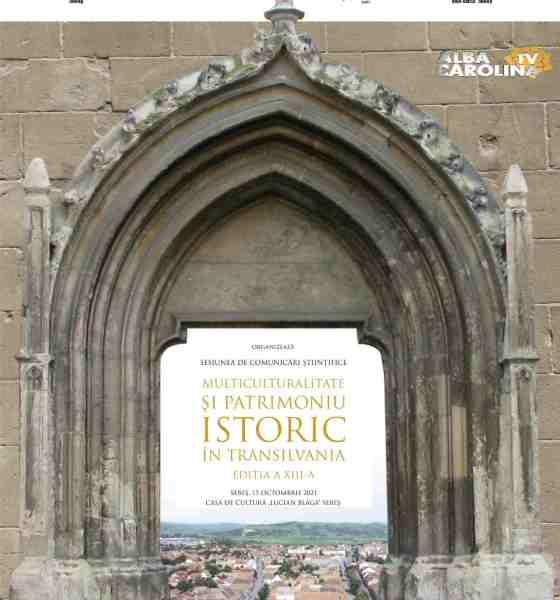 Multiculturalitate și patrimoniu istoric în Transilvania sebes
