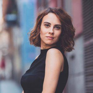 Alba Garcia Actriz