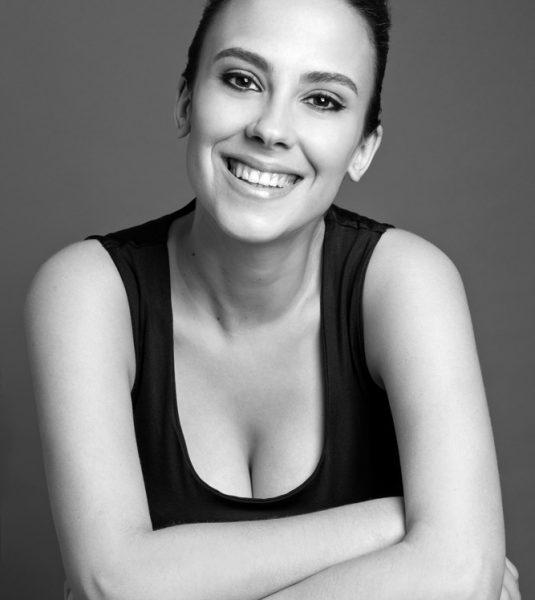 Alba García Biografía