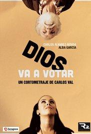 Dios va a votar (2014)