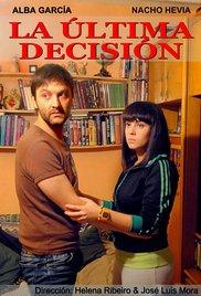 La última decisión (2014)