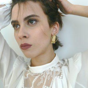 Alba García actriz