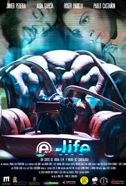 E-Life (2016) - Corto