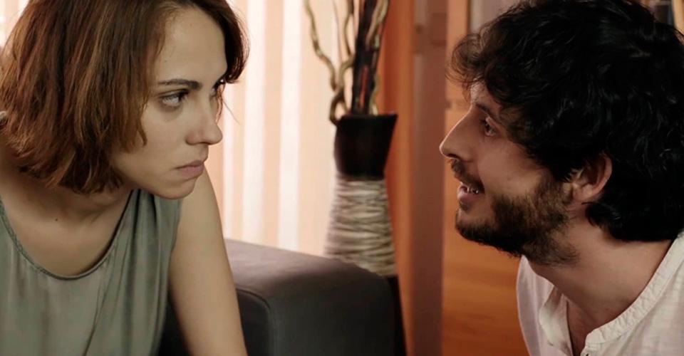 Filmografía Alba García