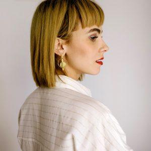 Alba García retrato