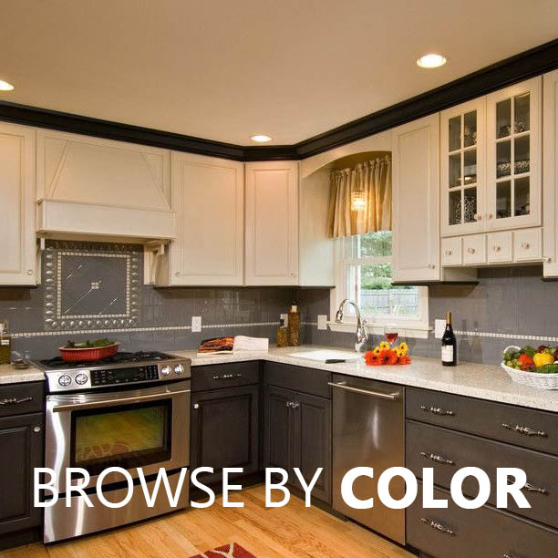 BROWSE BY COLOR – ALBA KITCHEN CABINETS
