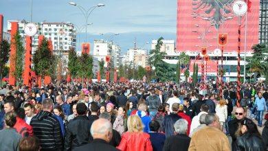 Tirana colorita