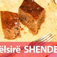 Shendetlie