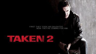 4160483 Taken 2 Movie