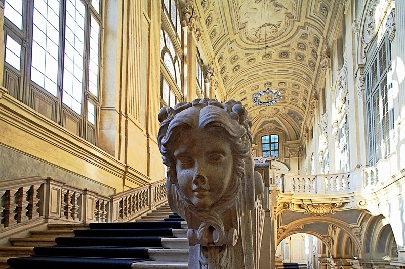 Museo Civico D'arte Antica - Palazzo Madama, Torino