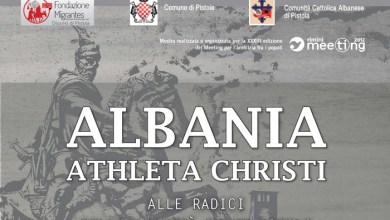 Albania – Athleta Christi, all'origine della libertà di un popolo