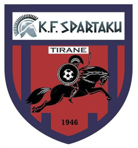 K.F. Spartaku