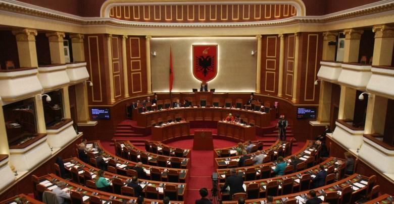 parlamento_albanese