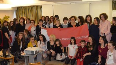 Forum Donne Indipendenti