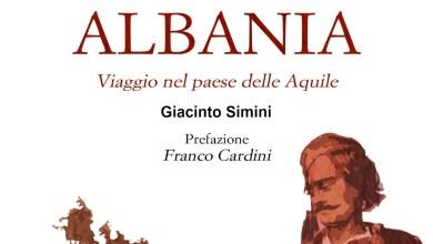 Giacinto Simini - Copertina libro