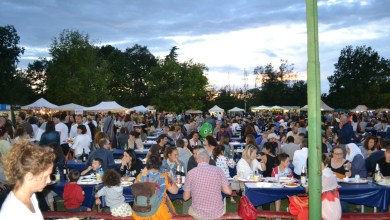 Festa Multiculturale di Collecchio 2017