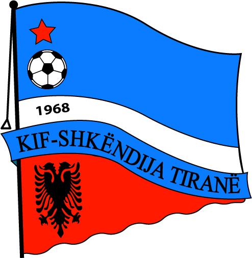 Shkëndija Tiranë Club