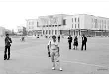 Viaggio Fotografico, Tirana 1982