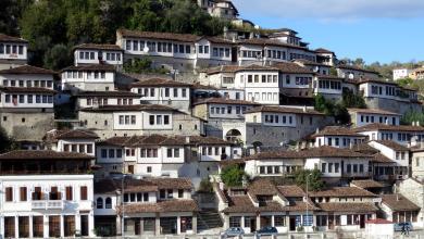Ospitalità Albanese a Berat