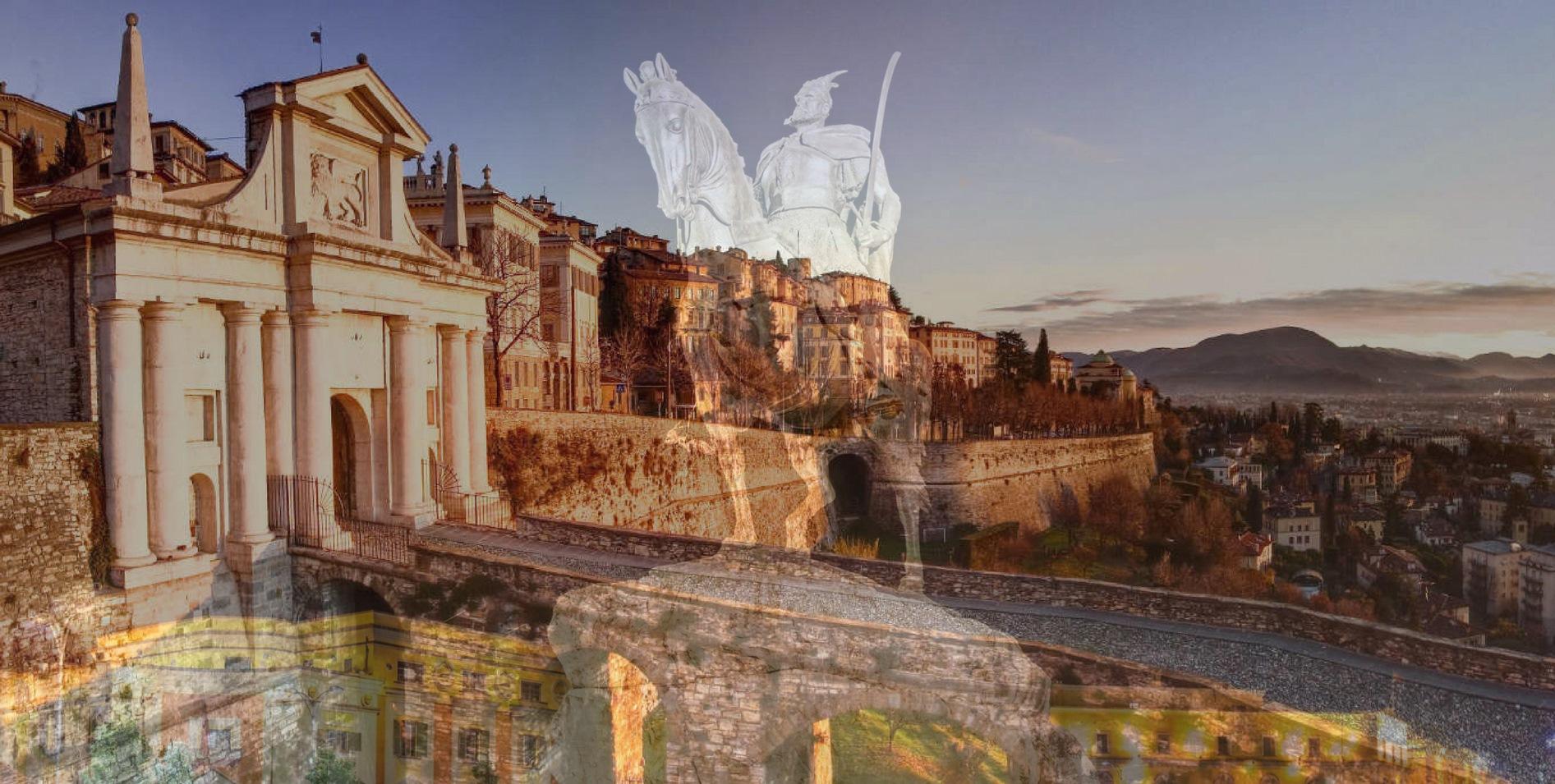 Questioni Culturali Bergamo vs Albania