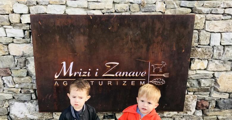 Mrizi i Zanave, Slow Food Albania, Altin Prenga