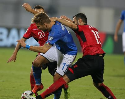 Albania Italia Scutari 4