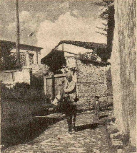 Durazzo Porto Principale dell'Albania - Photo, Will Roness