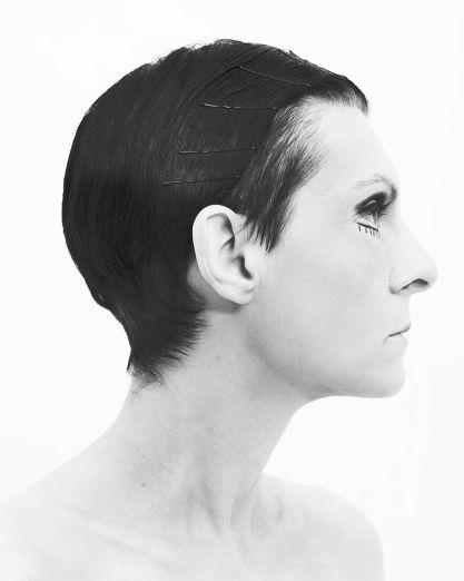 Oltre il Corpo - Beyond the Body . Personale fotografica di Rozeta Lami 15