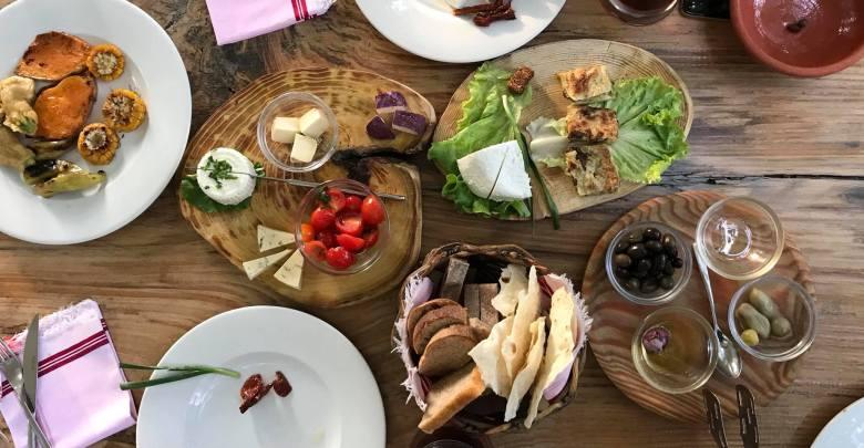 Altin Prenga Mrizi I Zanave Slow Food Albania