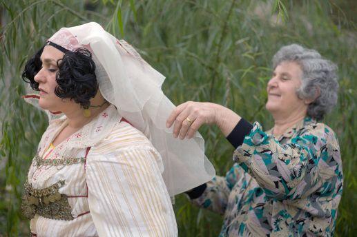 La tradizione della tessitura in Albania 4