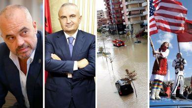 Albania cosa è successo nel 2017