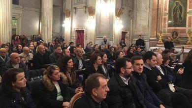 Evento Roma organizzato da Associazione Besa