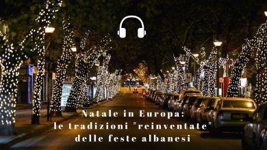 """Natale in Albania: le tradizioni """"reinventate"""" delle feste albanesi"""