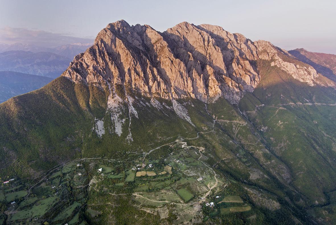 Albania Rurale La Scommessa Di Chi Resta